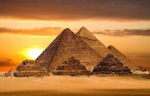 汤因比:法老埃及(约公元前3000-前2181年)
