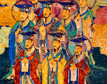 风俗通义:皇霸五帝