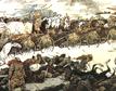 武王伐纣:牧野之战(前1046年)