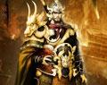 西楚霸王,飞扬跋扈为谁雄