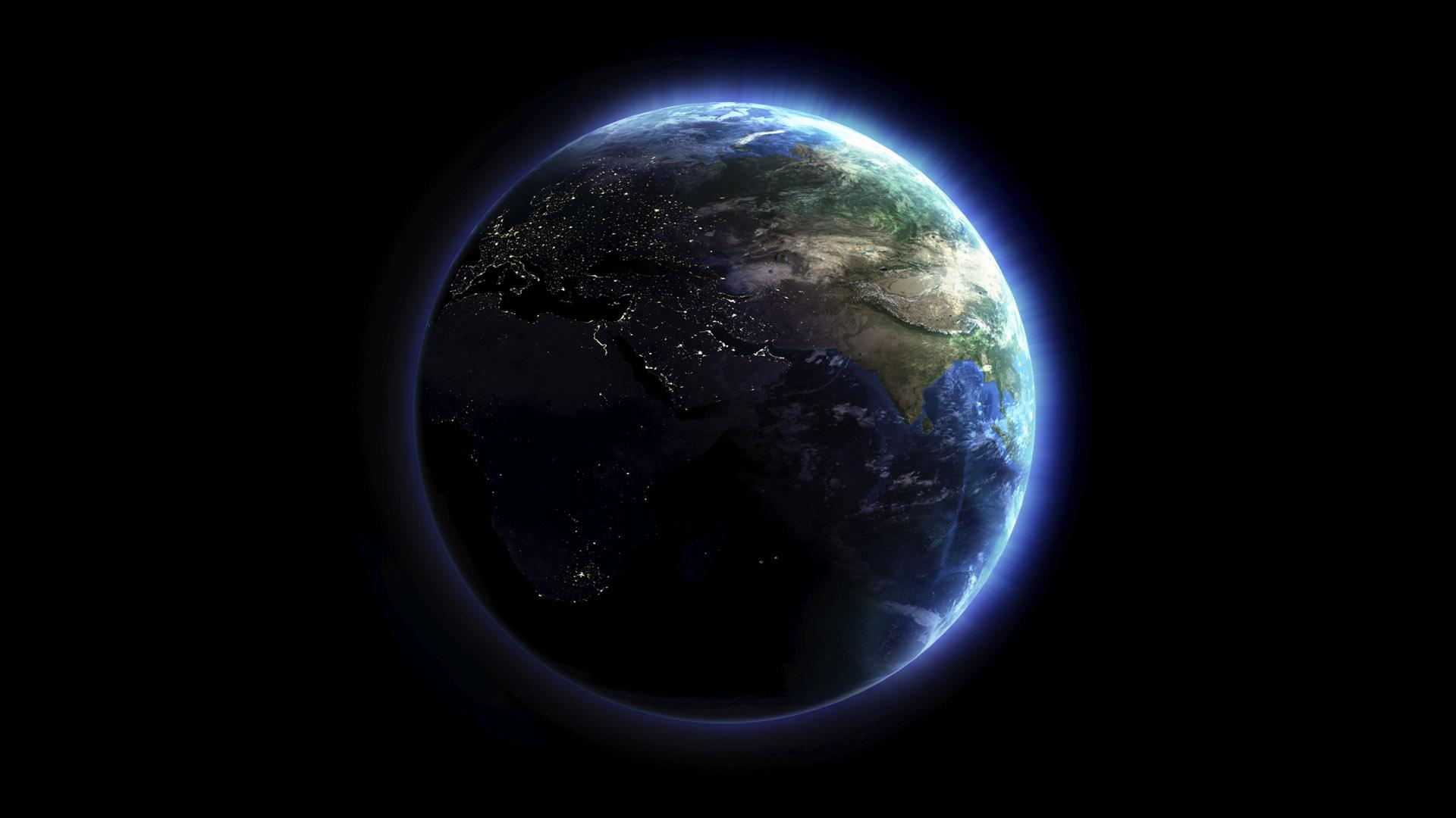 人学研究网  宇宙探索  造物天地 宇宙与人