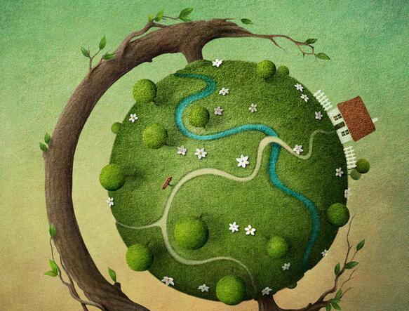 地球的形成