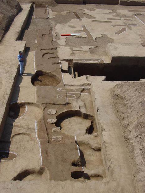 许宏:考古学最终应升华到大历史研究