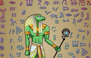 牛津《技术史》:埃及象形文字