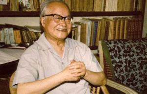 汪曾祺:沈从文先生在西南联大