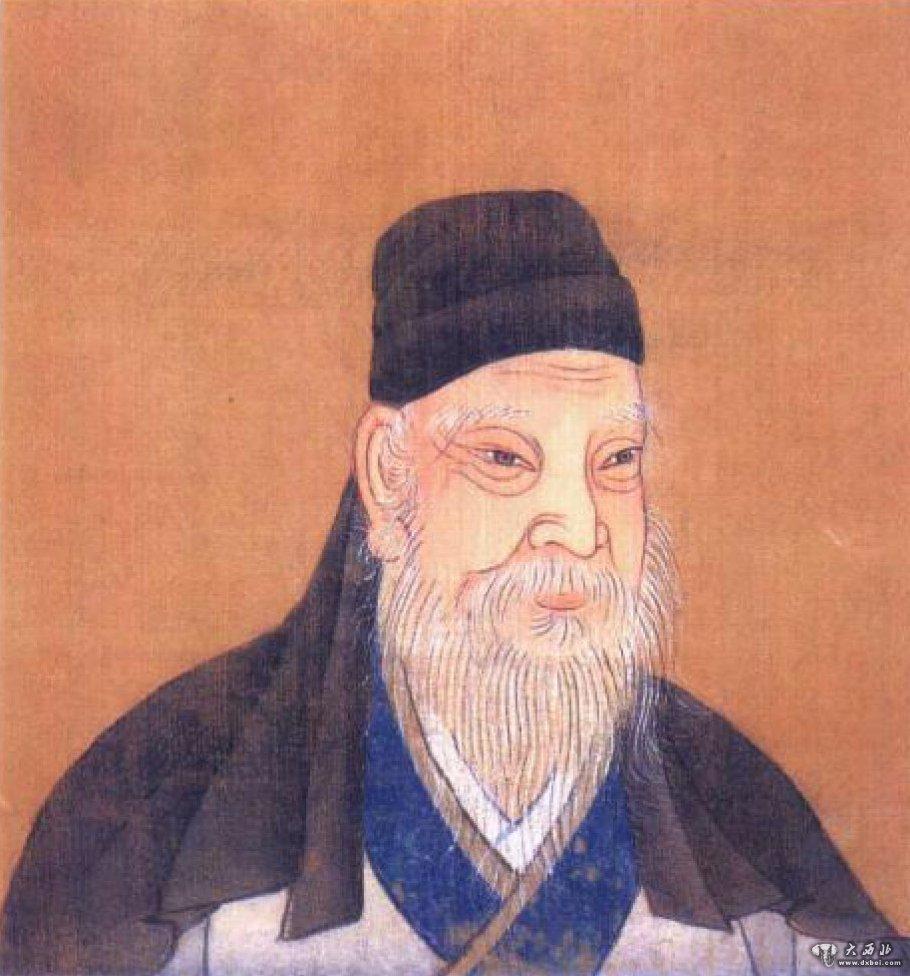 人学研究网 中华典艺 诗歌栏目 孟浩然头像