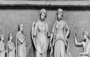 莫尼克康托斯伯珀:古希腊人如何回答道德困境