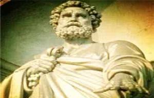 邓晓芒:古希腊精神哲学的矛盾进展