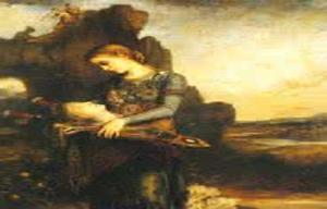 陈群志:古希腊神话与宗教中的时间观