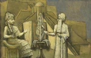 刘昌玉:苏美尔学:人类历史上最早的文明与文字