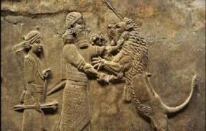 国洪更:探寻古代西亚文明的渊源——亚述学探究