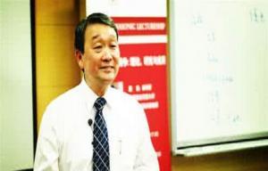 陈明哲:开启商业文明新时代