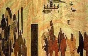 齐东方:从文物特征看汉唐中西文化交流