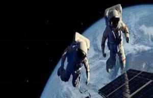 你也有机会到太空旅游