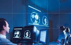 大数据分析引燃智能医疗新火苗