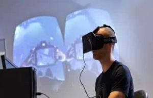 数十家国际AR/VR企业在东莞展示最新黑科技