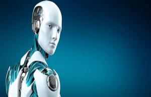 他们说几年后 机器人会夺走人类的饭碗