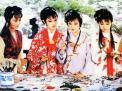 《红楼梦》中琳琅满目的丝绸品种