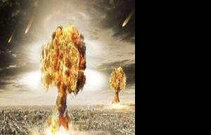 疾病 气候变化和核战争是毁灭人类三大威胁
