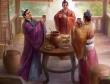 """说文解字:古代的""""尊""""与""""杯""""区别!"""
