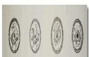 陈根远:瓦当——嵌在屋檐上的艺术