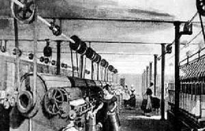 马德斌:为什么工业革命发生在18世纪的英国