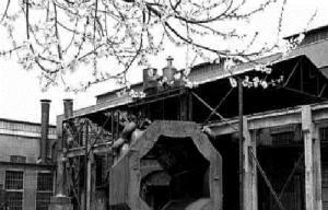 孙星:工业文化的起源、形态与作用