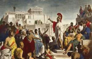 唐纳德·卡根:雅典是民主政府吗
