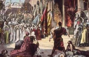 阮炜:欧洲历史上的迫害和屠杀