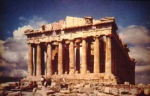 朱孝远:古代希腊的文化