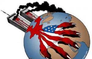 汪荣祖: 疲于奔命的美国霸权