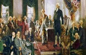 """王晓德:美国开国先辈对""""美洲退化论""""的反驳及其意义"""