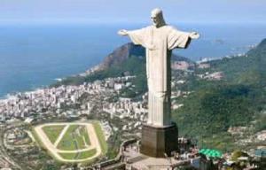 郭存海:融合——巴西文化之根