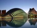 灵动之美,卡拉特拉瓦的后现代哥特建筑风格