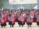 斯威士兰:绝对君主制与艾滋之殇