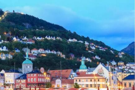 挪威:万岛之国的独特魅力