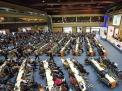 """第三届联合国环境大会""""静静""""召开"""