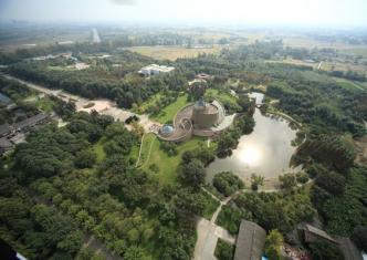 三星堆遗址:长江文明之源