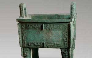 中国文明起源数据库(1)