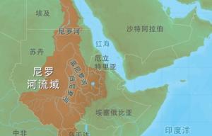 汤恩比:尼罗河流域的开发与法老埃及文明的创立