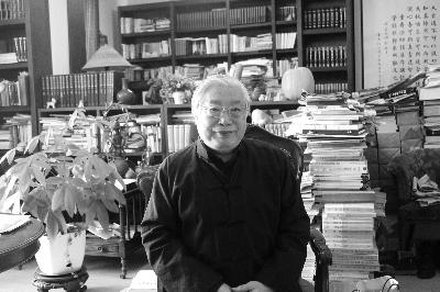 刘梦溪:中国现代史学人物一瞥