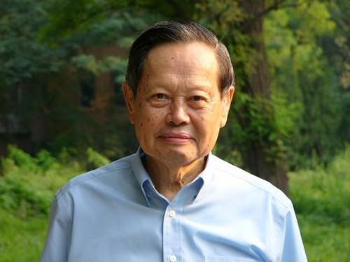 杨振宁:《易经》对中华文化的影响