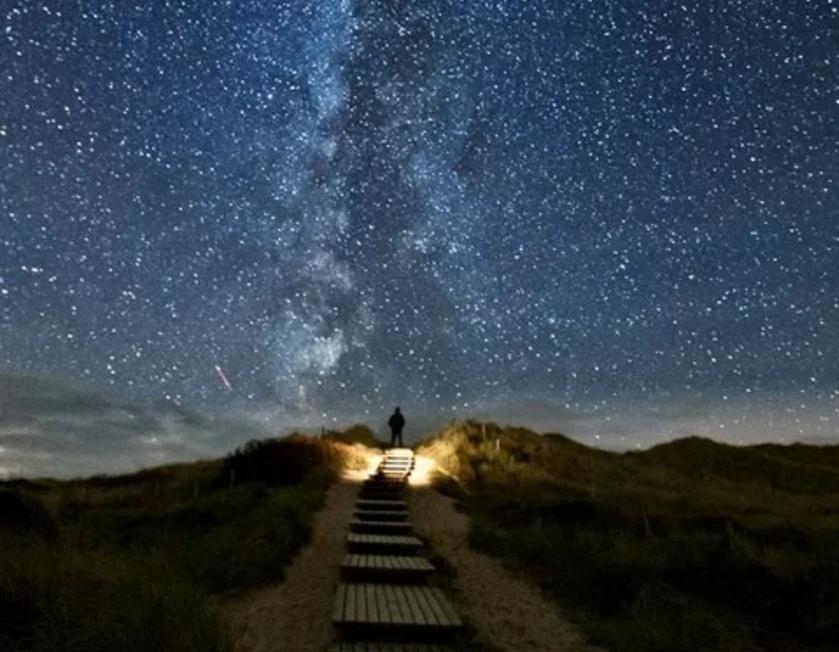 天人传 |头上的星空与心中的道德定律