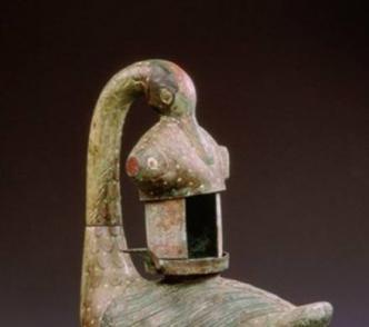 陕西历史博物馆:古都明珠·华夏宝库