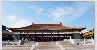 南京博物院:一院六馆,见证文明