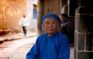 萧远口述:我在农村给一位五保户婆婆送终