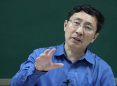 许纪霖:二十世纪中国六代知识分子