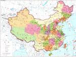 中华人民共和国版图