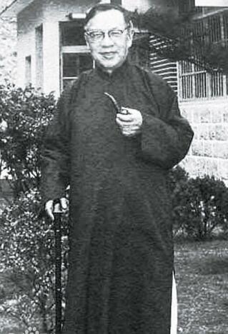 钱穆先生生平(1895-1990)
