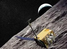 月面上特别荒凉,人类去月球上做什么?